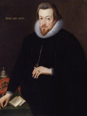 Photo of Robert Cecil, 1st Earl of Salisbury