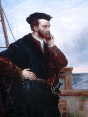 Photo of Jacques Cartier