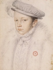 Photo of Francis II of France