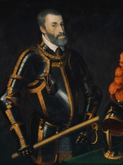 Photo of Charles V, Holy Roman Emperor