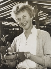 Photo of Betty Cuthbert