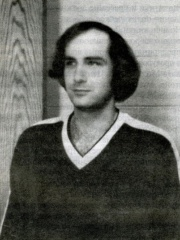 Photo of Billy Milligan