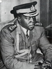Photo of Idi Amin