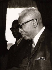 Photo of François Duvalier