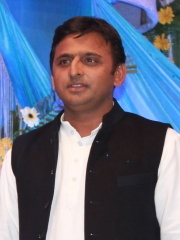 Photo of Akhilesh Yadav
