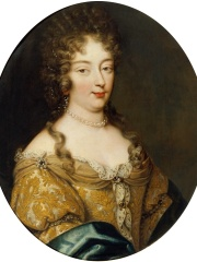 Photo of Olympia Mancini, Countess of Soissons