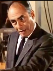 Photo of Martin Balsam