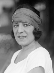 Photo of Suzanne Lenglen