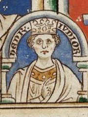 Photo of Henry the Young King