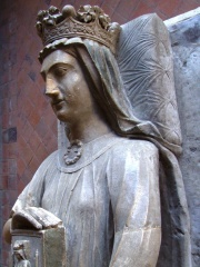 Photo of Berengaria of Navarre