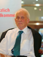 Photo of Rolf Hochhuth