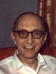 Photo of Cordwainer Smith