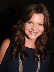 Photo of Heather Tom
