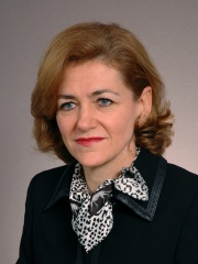 Photo of Krystyna Bochenek