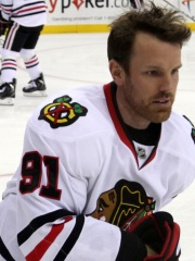 Photo of Brad Richards