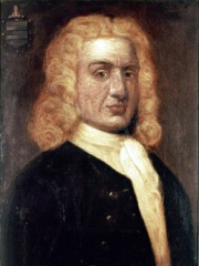 Photo of William Kidd