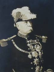 Photo of Porfirio Díaz