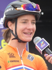 Photo of Marianne Vos