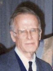 Photo of John Backus