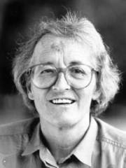 Photo of Elisabeth Kübler-Ross