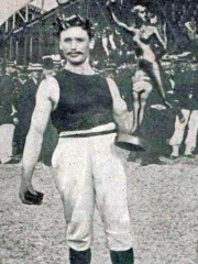 Photo of Gustave Sandras