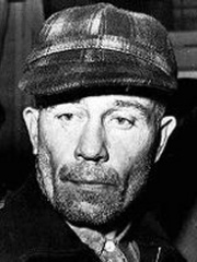 Photo of Ed Gein