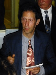 Photo of Tim Blake Nelson