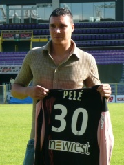 Photo of Yohann Pelé
