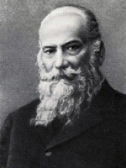 Photo of Nikolay Zhukovsky