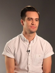 Photo of Brendon Urie