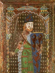 Photo of Geoffrey Plantagenet, Count of Anjou