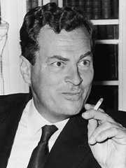 Photo of Patrick Leigh Fermor