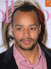 Photo of Donald Faison