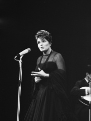 Photo of Amália Rodrigues