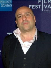 Photo of Omid Djalili