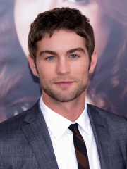 Photo of Chace Crawford