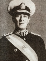 Photo of Pedro Pablo Ramírez