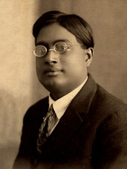 Photo of Satyendra Nath Bose