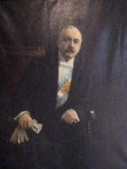 Photo of Roque Sáenz Peña
