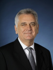Photo of Tomislav Nikolić