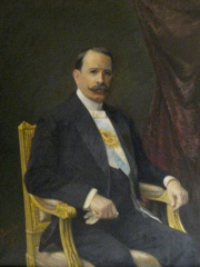 Photo of José Figueroa Alcorta