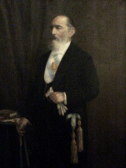 Photo of Luis Sáenz Peña