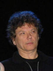 Photo of Jerry Harrison