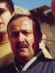 Photo of Marwan Barghouti