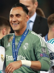 Photo of Keylor Navas