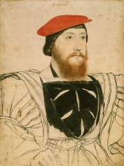 Photo of Thomas Boleyn, 1st Earl of Wiltshire