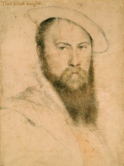 Photo of Thomas Wyatt