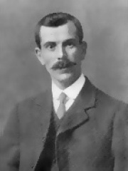 Photo of George Larner