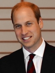 Photo of Prince William, Duke of Cambridge
