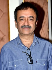 Photo of Rajkumar Hirani